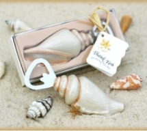 Shell Bottle Opener